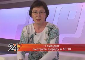 Эпидемиолог расскажет в эфире НТР 24 о сезонных простудных заболеваниях и коронавирусе