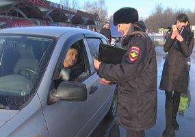 В Нижнекамске проходят мероприятия ко Дню защитника Отечества