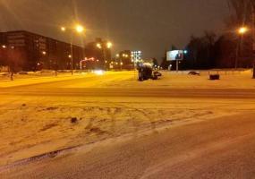 Челнинский водитель насмерть сбил пешехода на «зебре»