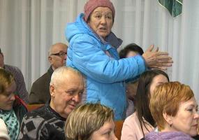 Жители пятого микрорайона Нижнекамска рассказали о своих проблемах мэру города