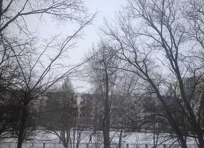 Прогноз на 3 марта: в Татарстане сохранится плюсовая температура
