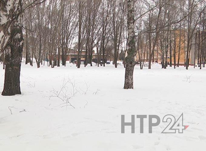 Мороз ожидается в Татарстане в первую весеннюю неделю