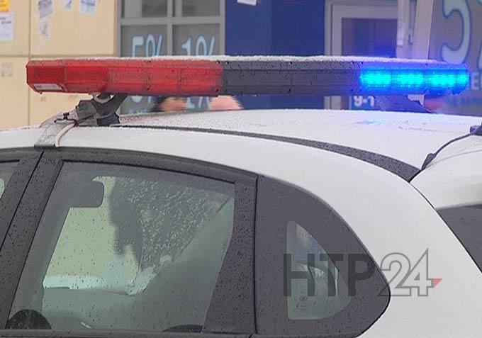 Автоинспекторы Нижнекамска задержали девять пьяных водителей