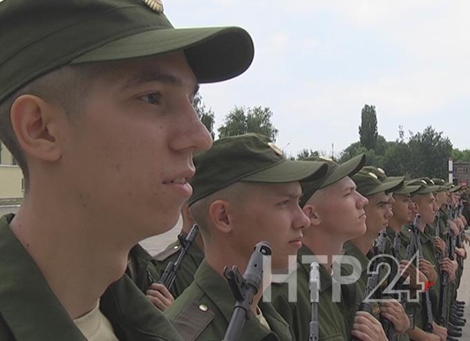 Призывники из Нижнекамска смогут задать вопросы о службе в армии