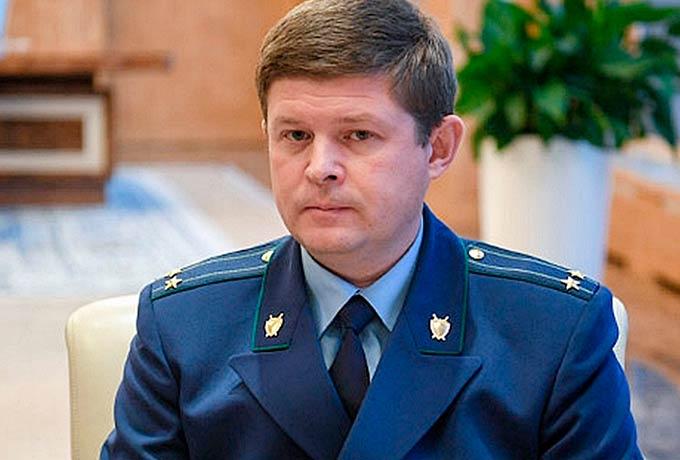 Природоохранный прокурор из Казани ответит на вопросы нижнекамцев