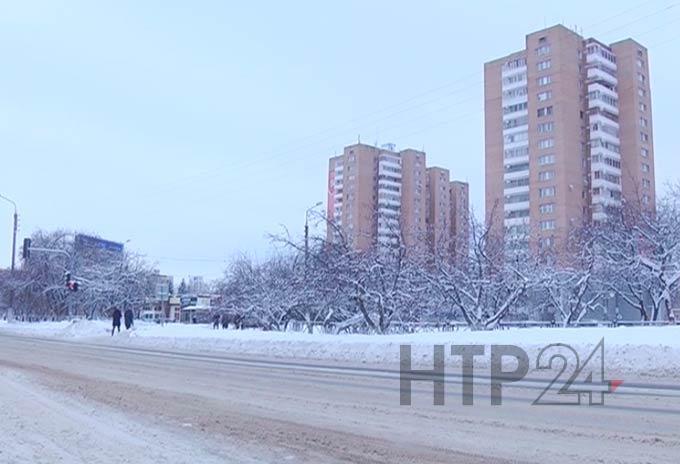 Туман и небольшой снег обещают Татарстану в четверг