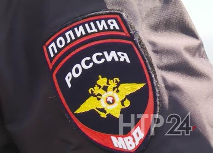 В Нижнекамске в торговом центре хулиганы устроили стрельбу