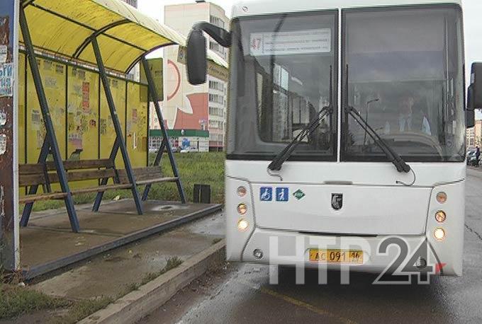 Соцсети: в Нижнекамске водители двух городских автобусов устроили гонки