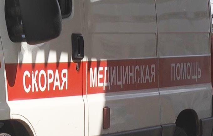Пьяный мужчина погиб, спускаясь по простыням с 11 этажа
