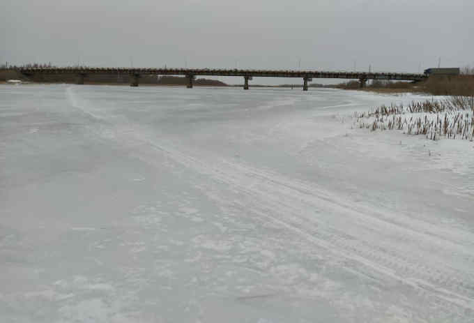 В Татарстане прогнозируют теплую погоду с сильным ветром и туманом