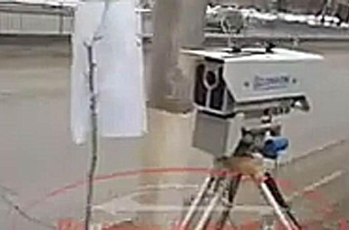 Нижнекамский водитель борется с камерами фиксации нарушений ПДД