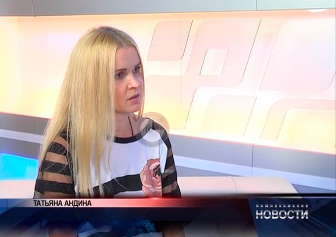 Исполнительница шансона из Нижнекамска возглавила отдел культуры исполкома Чистополя