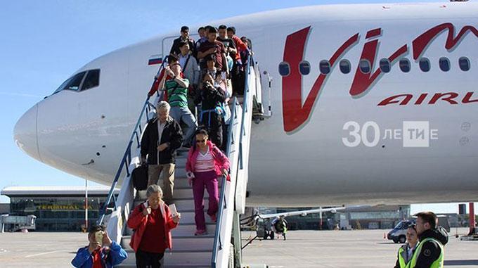Жителей Татарстана, вернувшихся из-за границы, отправят на карантин