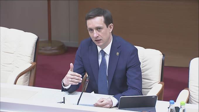 В Татарстане состоялся брифинг по обсуждению нацпроекта «Цифровая экономика»