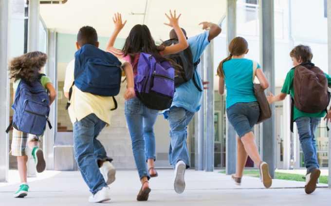 Начало весенних каникул в школах Нижнекамска перенесли