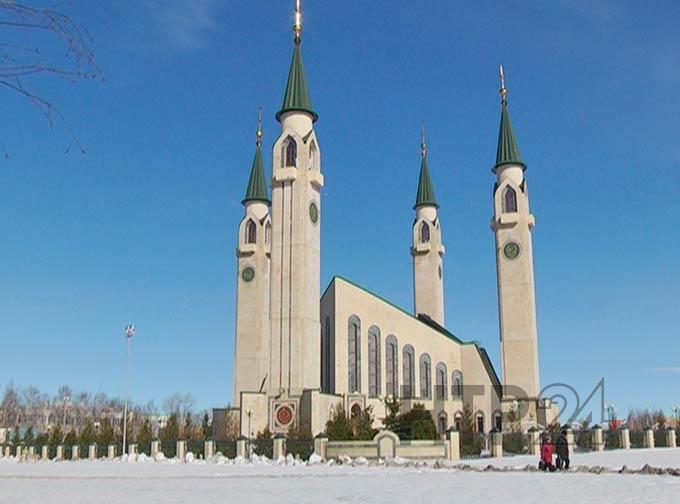 Мечети Нижнекамска переходят на карантин