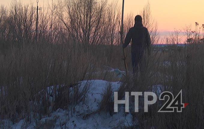 В Нижнекамске волонтёры поискового отряда «След» случайно нашли пропавшего пенсионера