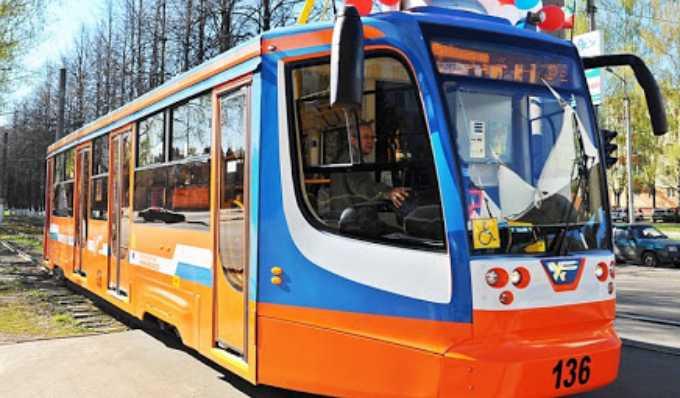 Время работы нескольких трамвайных маршрутов изменилось в Нижнекамске