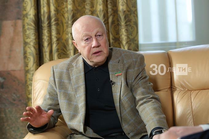 Марат Галеев: Рустам Минниханов показал себя как антикризисный менеджер