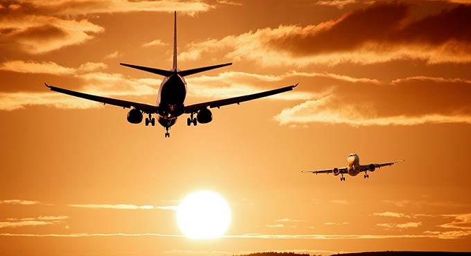 Россия прекращает авиасообщение с другими странами
