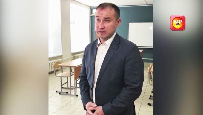 Начальник управления образования Нижнекамска объяснил, где должны быть дети во время каникул
