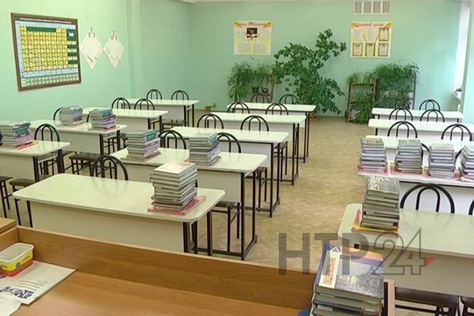 В России допустили продление учебного года
