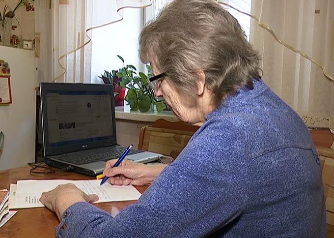 Нижнекамские пенсионеры рассказали, чем занимаются во время самоизоляции