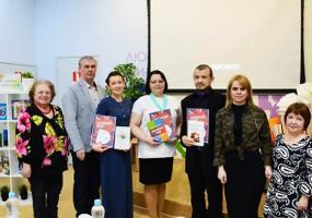 В Нижнекамске прошел чемпионат по чтению вслух