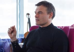 «Кто не успел — тот опоздал»: актёр Евгений Дятлов дал совет молодым коллегам