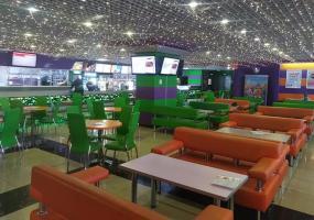 В Нижнекамске из-за коронавируса действуют новые правила в кинотеатрах
