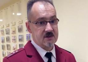 Рустем Изиятуллин: «Все 700 прибывших в Нижнекамск из-за границы должны сидеть дома»