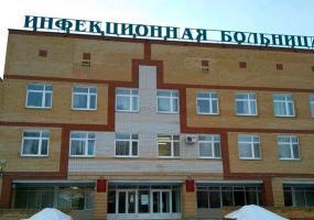 В Татарстане зарегистрирован еще один случай коронавируса