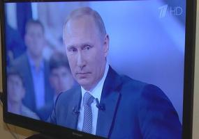 Путин обратится к гражданам РФ в связи с коронавирусом