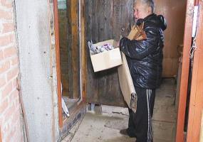 Нижнекамской семье за вывоз мусора начислили лишнюю тысячу