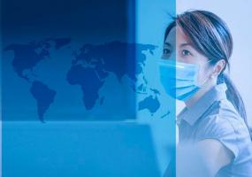 Учёные выяснили, когда больной коронавирусом наиболее заразен
