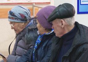 В Нижнекамске пожилые люди не спешат уйти на самоизоляцию