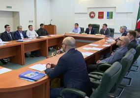 Нижнекамские предприниматели наладят бизнес с турецкой компанией «Гемонт»