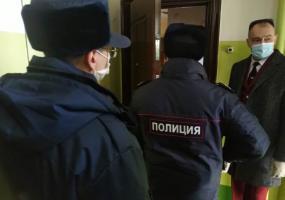 В Нижнекамске 90 человек не соблюдают режим самоизоляции