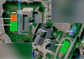В Нижнекамске будет построено 3 новые спортплощадки