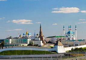 В Татарстане введён режим самоизоляции для всех жителей