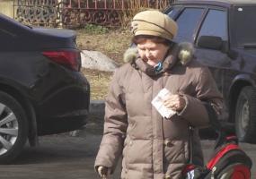 Нижнекамские пенсионеры объяснили, почему нарушают режим самоизоляции