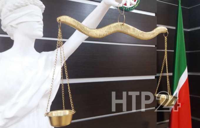 Воспитателя детсада будут судить в Татарстане за то, что она пнула и толкнула малыша