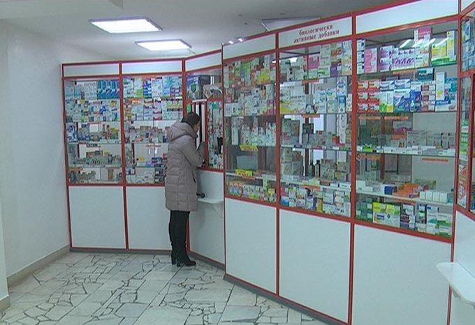 В России разрешат продажу лекарств через интернет