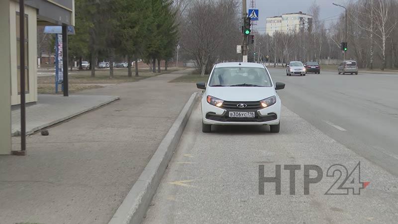 В Нижнекамске служба заказа такси вышла на помощь общественному транспорту