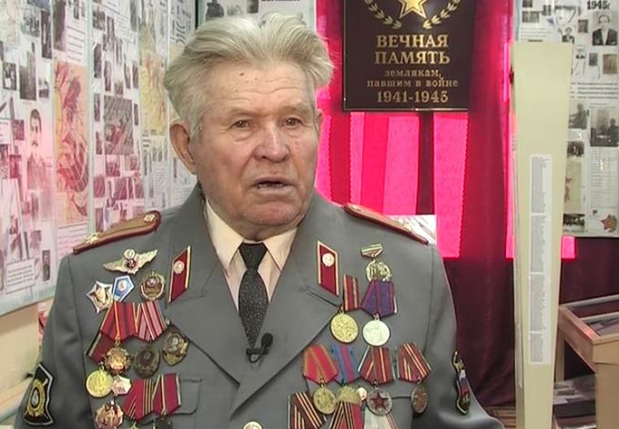 К 75-летию Великой Победы телеканал НТР 24 покажет серию программ «Герои войны» с воспоминаниями ветеранов