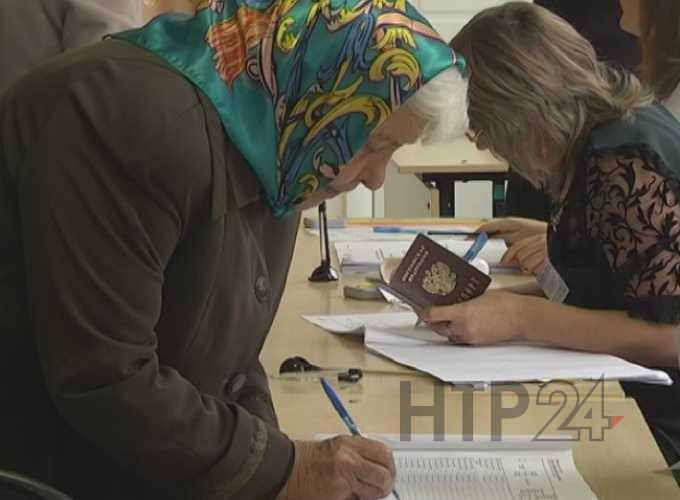 Нижнекамцы получат пенсию 9 апреля