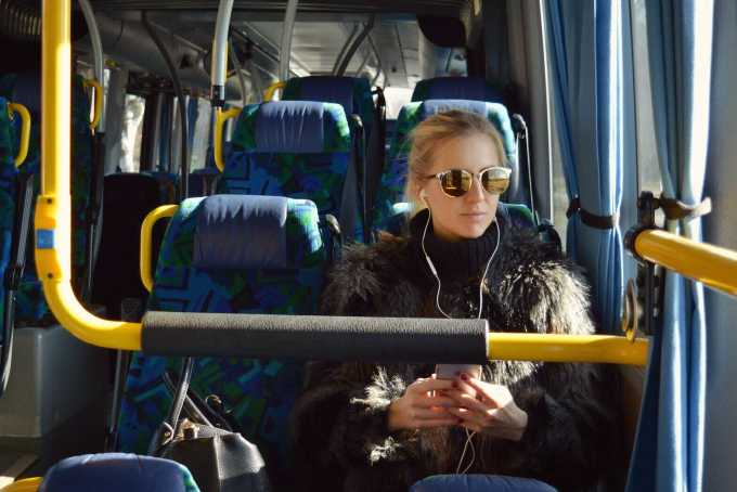 По маршруту Нижнекамск – Камские Поляны появились дополнительные рейсы