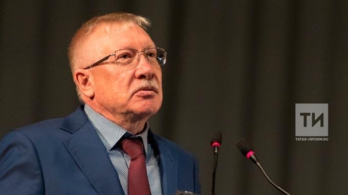 Сенатор от РТ Олег Морозов: поправки к Конституции отвечают на общественный запрос на закрепление социальных гарантий