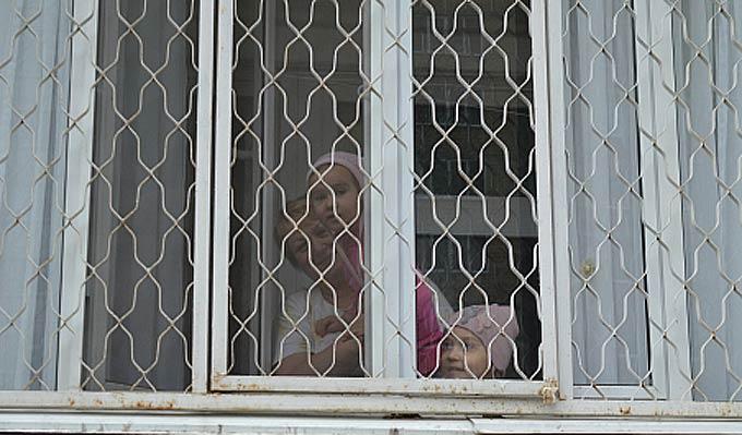 Пасха-онлайн, прогулки на балконе и другие приключения нижнекамцев