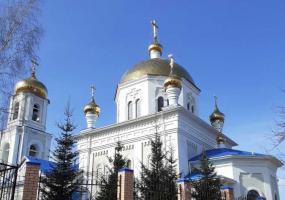До +10 градусов прогреется воздух в Татарстане в пятницу